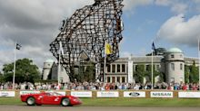 Goodwood announces 2018 Festival of Speed and Revival dates