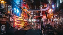 The American Bar Scene Is Grimmer Than Ever