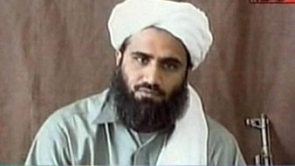 Osama Bin Laden's son-in-law denies terror plot