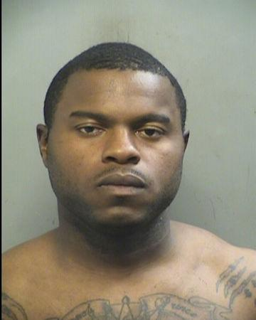 Ricci Bradden, a U.S. Army private who has been charged with murder in the killing of Anthony Antell, is pictured