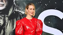 Charting the glorious style transformation of red carpet rebel Sarah Paulson