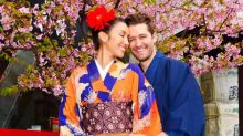 Glee star Matthew Morrison and his wife are expecting a baby