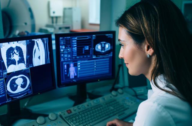 Mount Sinai's AI can diagnose COVID-19