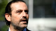 Lebanon's biggest Christian party says won't back Hariri for PM