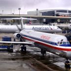 Passenger's lawsuit claims American Airlines flight attendant punched him repeatedly in dispute over a drink order