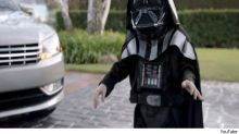VW Star Wars and Kia ads make YouTube top ten of 2011 (video)