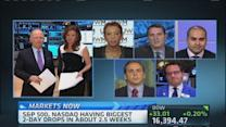 Closing Bell Exchange: Tired market