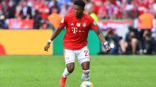 """Bayern-Präsident Hainer hofft auf Einigung mit Alaba: """"Sprechen weiterhin mit ihm"""""""