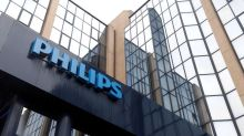 Trade war worries Philips as it banks on China growth