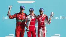 Rosenqvist räumt trotz Strafe beim ePrix von Berlin ab ! Nick Heidfeld fährt beim Heimrennen auf das Siegerpodest!