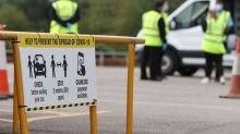 UK had Europe's highest rate of excess deaths during COVID-19 pandemic: official