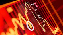 Top brokerage tightens margin requirements as competitors stay steady