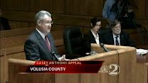 No decision made in Casey Anthony appeal
