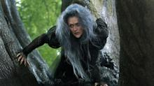 Watch Meryl Streep Warble as the Witch in an 'Into the Woods' Featurette