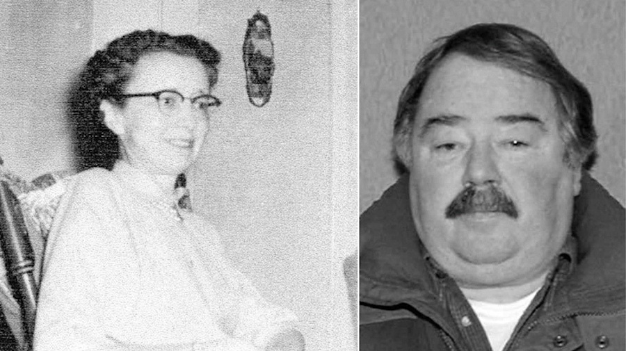 Investigators crack cold case murder 50 years later