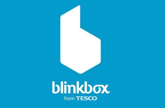 Tesco has given up on Blinkbox
