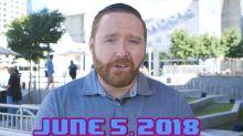 Tech Howl June 5, 2018