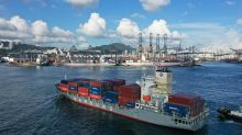 Hong Kong says shipping to prosper even as US bilateral tax suspension triggers new challenges to port