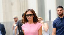 A history of Victoria Beckham's superior street style