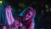 Six Flags Invites Guests to Halloween Safely during HALLOWFEST