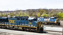 IBD 50 Stocks To Watch: CSX On Track For Highest Profit Gain In 13 Years