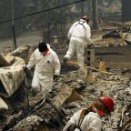 AP Explains: The hunt for missing, dead in California fire