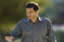 Ex-Apple, ex-Palm exec Jon Rubinstein now leaving HP