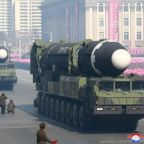 North Korean base serves as missile headquarters: think tank