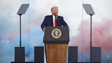 FDA commissioner declines to defend Trump's latest coronavirus boasts