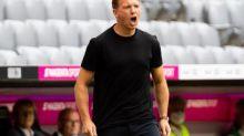 Foot - ALL - Bayern - Julian Nagelsmann (Bayern Munich) regrette une préparation trop courte