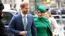 Harry reforça à rainha que decisão de abandonar título não é uma questão pessoal
