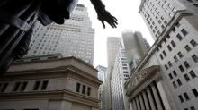 Stocks - Wall Street Stumbles at Open as Bond Yields Keep Rising