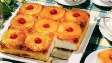 Throwback Thursday: Upside-Down Cakes