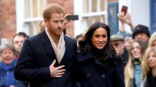 Harry & Meghan sposi: tutti i dettagli della cerimonia
