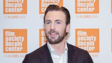 Chris Evans Discusses His Last Day On the Set of 'Avengers 4'