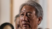 Teo Chee Hean will be acting Prime Minister in PM Lee's absence until new 4G team leader is chosen