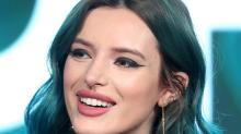 Bella Thorne Says Controversial Acne Medication Made Her Depressed