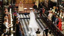 Meghan Markle and Prince Harry's Wedding Music