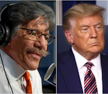 Geraldo Rivera joins fellow Fox News host Laura Ingraham in urging viewers to accept Trump's defeat, saying he can't 'continue denying the results of the election'