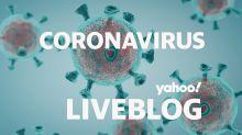 Coronavirus SARS-CoV-2: Die aktuellen Informationen im Liveblog