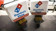 Domino's Pizza reports weak sales in latest quarterly earnings