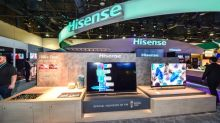 Hisense 2018 TV Line Emphasizes Affordable Luxury with Industry-Leading Picture Quality, Enhanced Smart Features and Breakthrough Bezel-Less Design