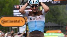 Tour de France - Nans Peters, vainqueur à Loudenvielle: «J'ai vu que Zakarin descendait comme une chèvre»