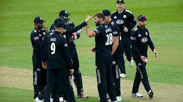Liam Plunkett relieved to rediscover form as pressure builds for World Cup places