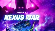 Nexus War - Das bringt die neue Fortnite-Season