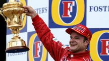 More Formula 1 legends to join The Race All-Star Series esports Legends Trophy