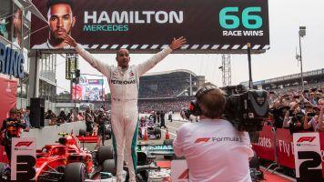 Hamilton – and love – conquers all at German GP