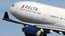 Delta (DAL) Strengthens Asia-U.S. Cargo Flight Schedule