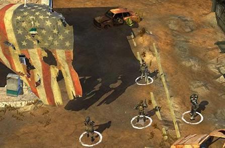 Wasteland 2 beta open to backers; Steam Early Access arrives tomorrow