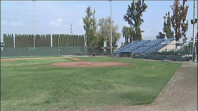 Bakersfield Blaze pulling out of new stadium